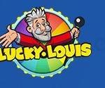 LuckyLouis Logo